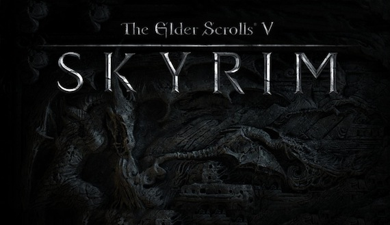 Elder-Scrolls-Skyrim-logo