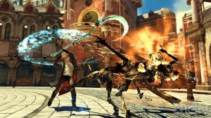 dmc gameplay