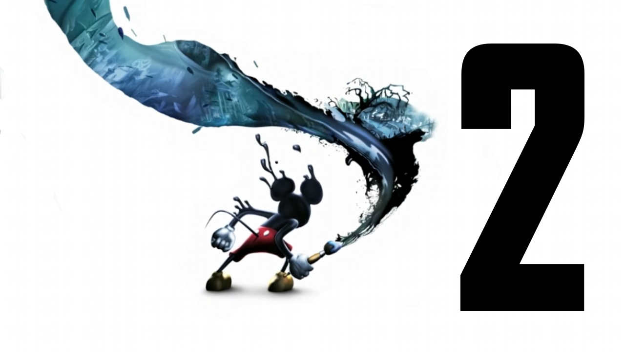epic-mickey-2-sequel-rumor-disney
