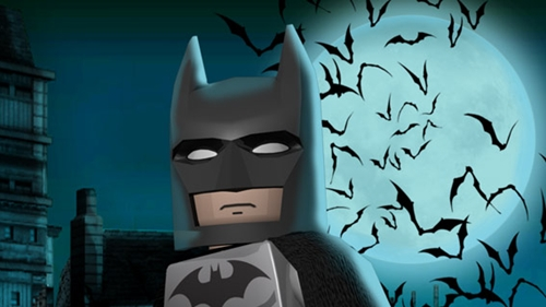 legobatman