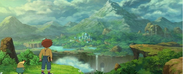 Ni No Kuni: Wrath of the White Witch Review – Genre Defining Charm