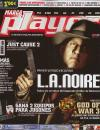 View The L.A. Noire Album