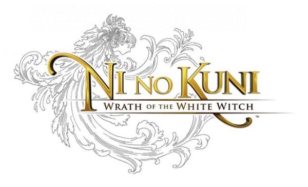 Ni No Kuni Logo
