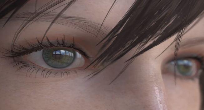 Square Enix Trailer